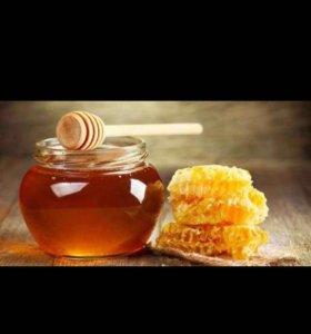 Мёд гречиха