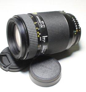 Nikon AF Nikkor 70-210mm 1:4-5.6 D