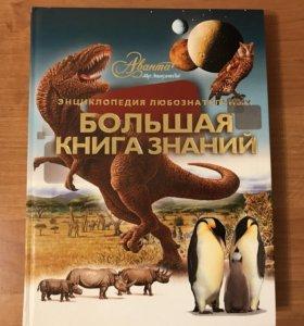 Большая Книга Знаний, Энциклопедия