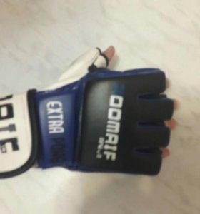 Перчатки для боёв MMA (детские)