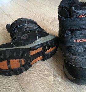 Ботинки Viking 30р