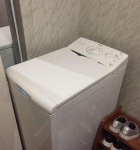 Стиральная машинка автомат Whirlpool