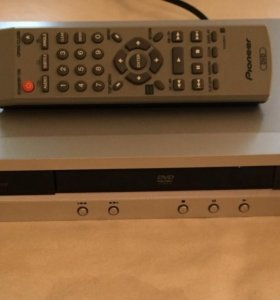 Pioneer DVD-Player