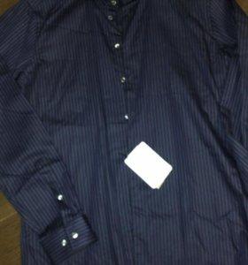 Новая рубашка strellson. 39 размер.