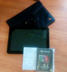 Планшет - Prestigio MultiPad PMP7100D3G