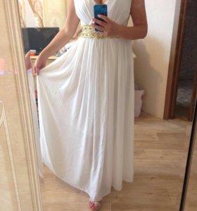 Новое Платье Афродита (свадебное )