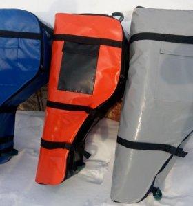 Чехлы для переноски лодочных моторов