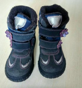 Ботинки barenschuhe