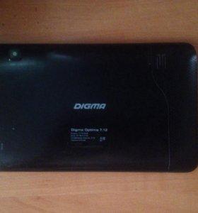 Планшет DIGMA Optima 7.12