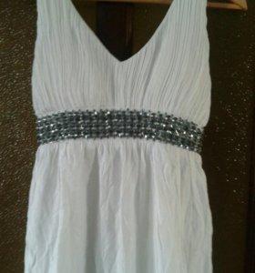 Платье-сарафан нарядное размер 48-52
