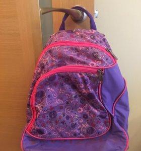 Рюкзак для коньков Twizzle