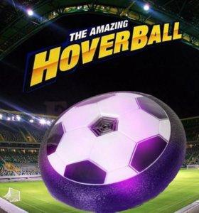 Летающий мяч Hoverball + Спинер в подарок