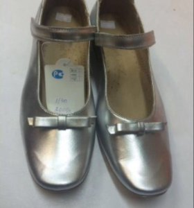 Новые туфли Minimen 37
