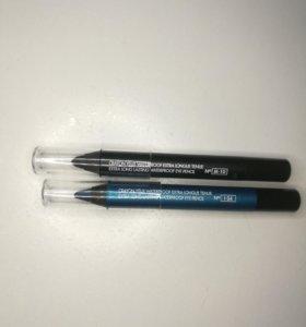 Карандаши для глаз водостойкие MakeUpForever Aqua
