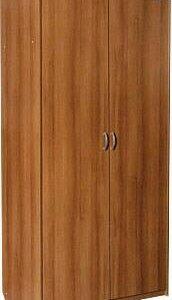 Шкаф 2-х дверные, доставим бесплатно