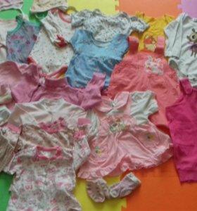 Одежда в сад