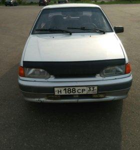 ВАЗ 2115 Samara 1,5мт
