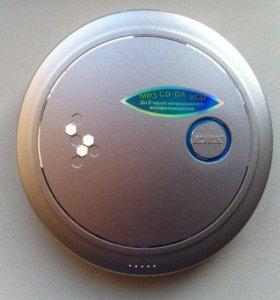 плеер модели (PV300S)