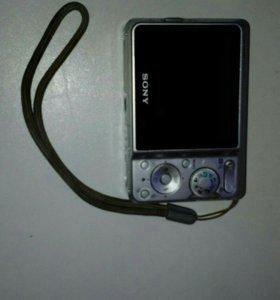 Камера Sony Cyber-Shot