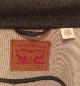 Куртка пиджак Levis
