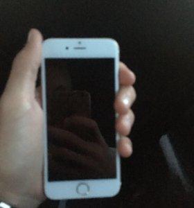 Продам айфон 6 !!!!