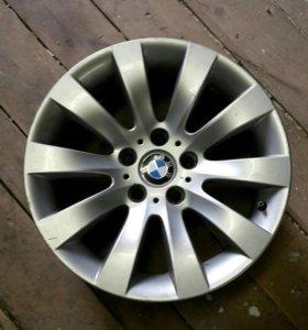 Диски BMW  на 17