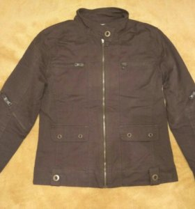 Куртка-ветровка, р.44