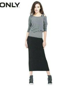 Платье (3в1) бренд ONLY Дания новое