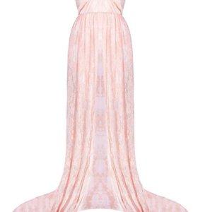 Будуарное платье / пеньюар, новый