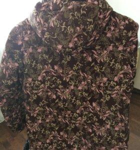 Куртка детская ( до -15 )