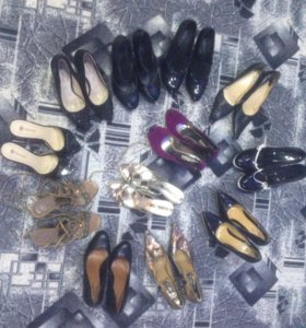 Туфли женские..