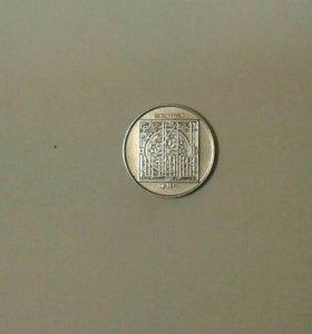 Монета ОАЭ