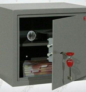 Сейф для дома и офиса