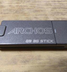 Модем archos g9