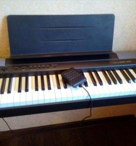 Цифровое фортепиано.