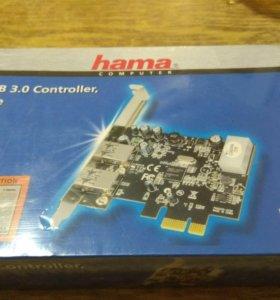 Hama 00053121 usb 3.0