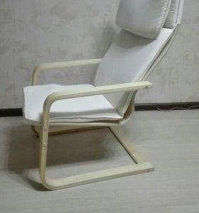 Икеевское кресло