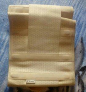 Бандаж для беременных с усиленной спиной