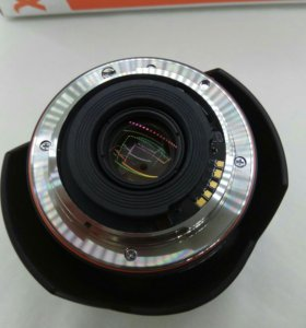 Объектив Sony SAL20 F28