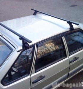 Багажник автомобильный