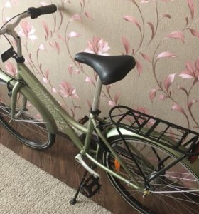Велосипед Nopsa