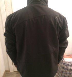 Куртка из неопрена!!