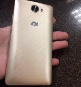 Телефон Ark Benefit S502