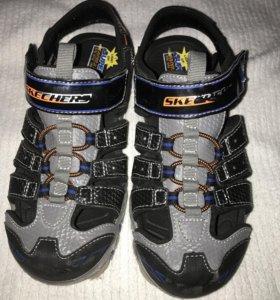 Обувь для мальчика размер 33,5
