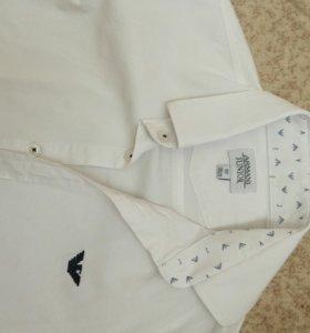 Рубашка от Армани
