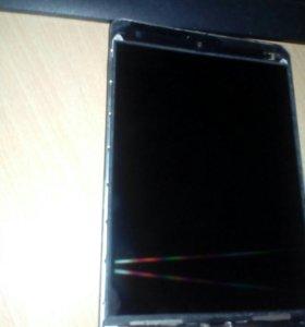 Дисплей на iPad mini 1