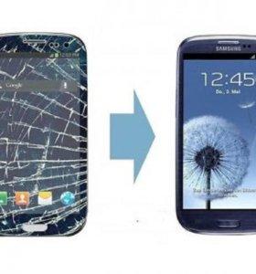 Ремонт телефонов и планшетов.