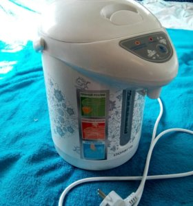 Электрический чайник.термопот