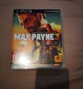 MAX PAYNE3. PS3