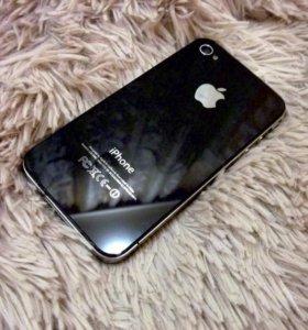iPhone 4 gsm 16 GB